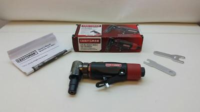 "Craftsman 1/4"" Right Angle Die Grinder 875.199511 (St5016724)"