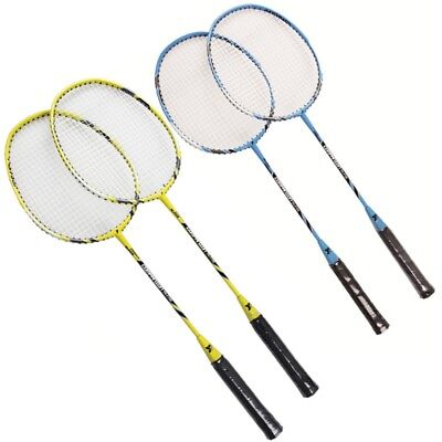 New Badminton Racket Lightweight Speed Racquet Durable Fitness Exercise Products