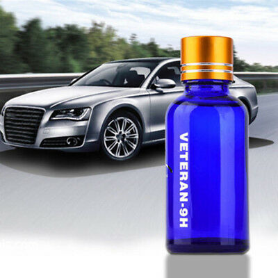Anti-scratch Liquid Car Ceramic Coat Motor Care Super Hydrophobic Glass Coating