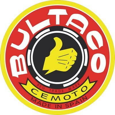 Bultaco Cool Mouse Pad Mat For Gamers Office Products