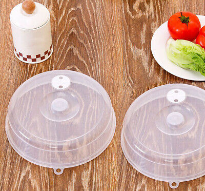 1Pc Food Cover Microwave Oil Cap Heated Sealed Cover Kitchen Tool Free Shipping