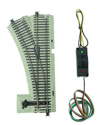 MTH 35-1019 S No. 3 Remote Control Switch (LH)
