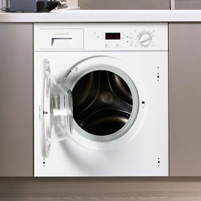 Lave-linge frontal intégrable ROSIERES RILL 1482DN1-S...