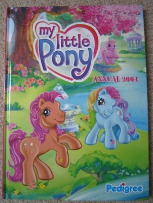 My Little Pony 2004 (Annuals)-
