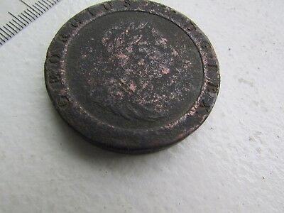 1797 cartwheel two pence