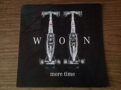 Mercedes-AMG Petronas Formula 1 Constructors Champions Collectable Picture