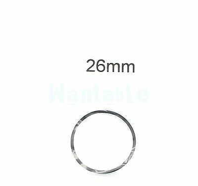 26mm Rubber Drive Belt Replacement Part for Cassette Tape / CD ROM DVD