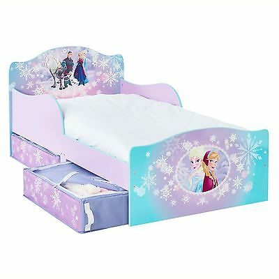 kinderbett bett disney winnie pooh princess cars frozen. Black Bedroom Furniture Sets. Home Design Ideas