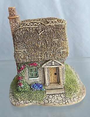 THE SPINNEY, Collector's Club, Lilliput Lane MIB