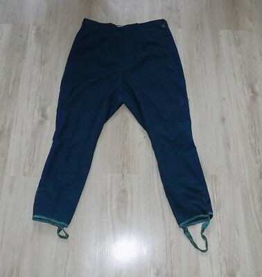 Soviet Army Officer Uniform Breeches Pants Military