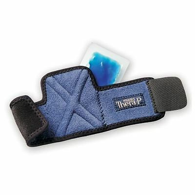 Homedics MW-WHC-0EU Magnetic Hot & Cold Therapy Wrist Wrap Support Strap New