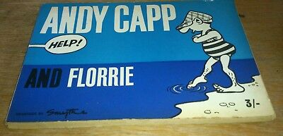 Andy Capp And Florrie, 1964