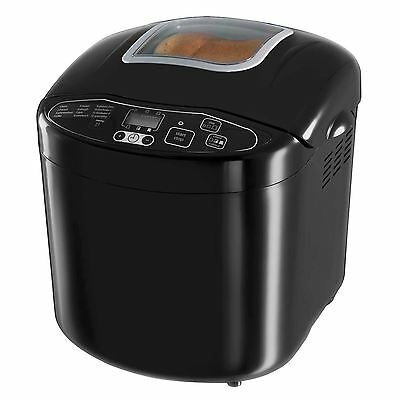 Russell Hobbs Compact Fast Bake Fastbake Breadmaker Machine with Programmes New