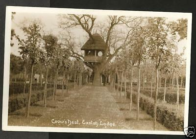 JFX Early Postcard, The Crows Nest, Easton Lodge, Little Easton, Great Dunmow