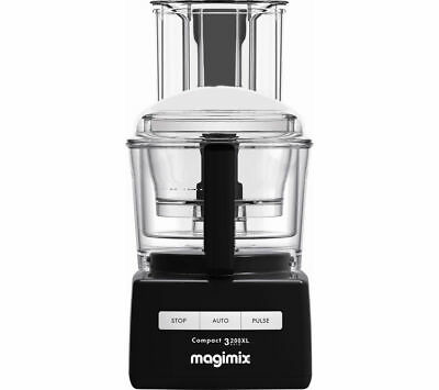 Magimix 3200XL BlenderMix 2.6L Food Processor, Black RRP £299