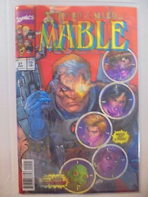 Cable #150 Lenticular Homage Variant Marvel NM Comics Book
