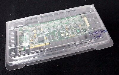 Dialogic Brooktrout TRXStream Series TR1034 Fax Board 804-069-06 PCIe Voice Card
