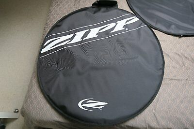 Zipp Single Wheel Bag – Pair