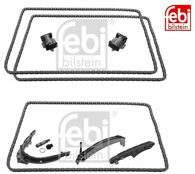Genuine Febi Bilstein Upper Lower Full Timing Chain Kit E39 535i,540i 09/98 on