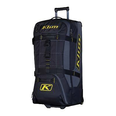 "Klim Kodiak Bag Black 36""x18""x18"" 3317-003-000-000"