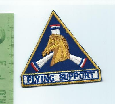 US Air Force USAF  3610th Navigator Training  Squadron patch