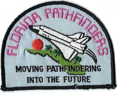 Florida Pathfinders Moving Pathfindering Into The Future Patch