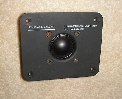 Boston Acoustics Tweeter Speaker For Model A100 A200 A70 A15 Mission 710 770