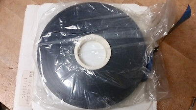 Full Roll New Unused 1 inch Mylar Paper Tape f/ Old Vintage Computer DEC PDP-8