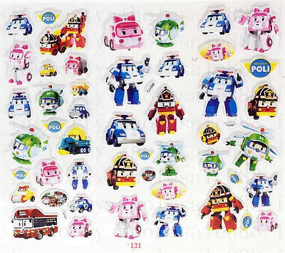Stickers lot Traffic kids Party Gift Favor Scrapbooking handmade home crafts hot
