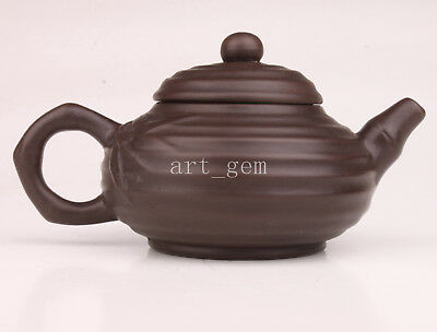 Authentic Chinese Yixing Purple Sand Teapot Collection