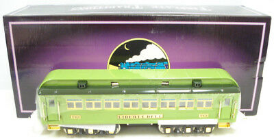 MTH 10-1068-1 No.424 Std. Gauge Coach Car LN/Box