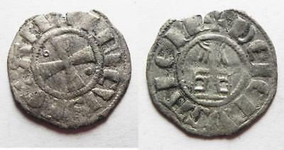 ZURQIEH -aa8702- Crusaders, Latin Kingdom of Jerusalem. Baldwin III (1143-1163).