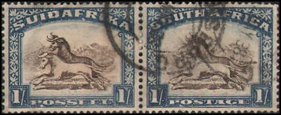 South Africa #43 Used pair