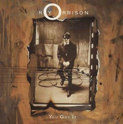 "You Got It Roy Orbison 12"" vinyl single record (Maxi) UK VST1166 VIRGIN 1989"