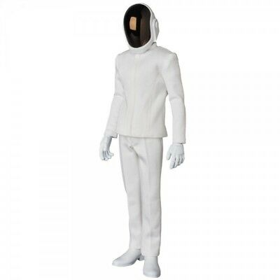 Daft Punk Rah Guy-manuel De Homem-christo White Suit Ver. 30 Cm - Acti [1084223]