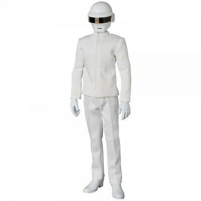 Daft Punk Rah Thomas Bangalter White Suit Ver. 30 Cm - Action Figure 1 [1084224]