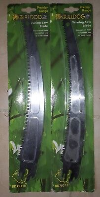 new bulldog pruning saw blades bd793 replacement blade 80 tooth curved