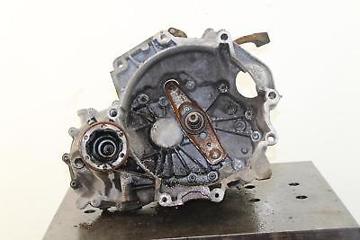 2004 VOLKSWAGEN POLO 9N 1390cc Petrol 5 Speed Manual Gearbox GRZ (Tag 460111)