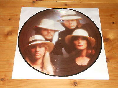 Abba - PICTURE LP - The Best Of - LIMITED EDITION PD 85/NCB