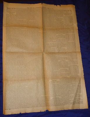 SE499 The New Lancaster PA Newspaper June 10 1899 Pages 3-6