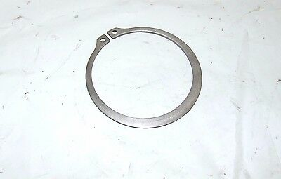 Ammco 3159 Spindle Ring Adapter Retainer Snap Ring Brake Lathe 3000 4000 4100