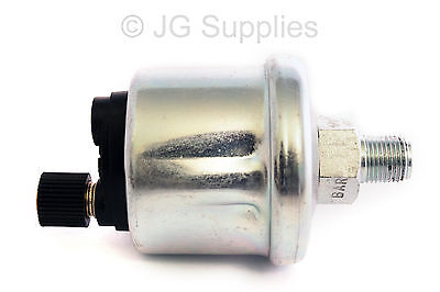 Oil Pressure 5 bar Sender 1/8 - 27 NPT  ER replaces VDO unit one Post