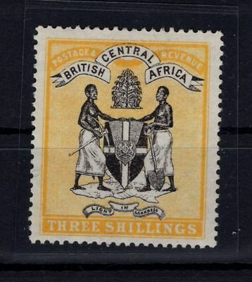 P38224/ British Central Africa / Sg # 38 Neuf * / Mh 204 €