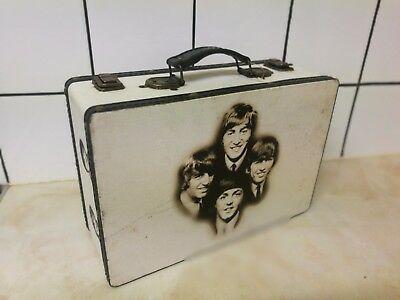 The Beatles Small Hardcase Suitcase