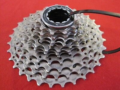 Shimano 105 Cs-5800 11 Speed Road Bike Cassette 11-32 Tooth Race,road,trial,cx