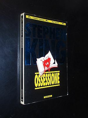 Stephen King – Ossessione