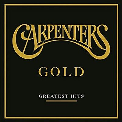 Carpenters Gold -  Greatest  Hits  cd  -    NEW   SEALED