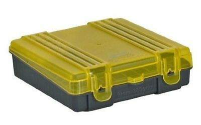 Plano 100 Count Handgun Ammo Case (for 9mm and .380ACP Ammo) 1224-00
