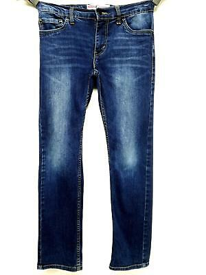 Levi's 511 Performance Slim Fit Jeans For Boys Size 12