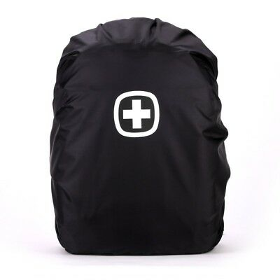 Backpack Rain cover Waterproof Accessories For Swiss Bag Prevent Rainwater E32